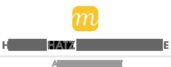 Logo von Hotel am Markt GmbH & Co KG