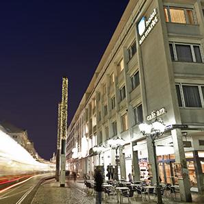 Hotel am Markt Karlsruhe